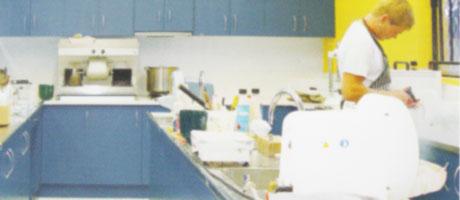 Facilities Ancona Dental Laboratory