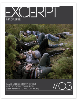 Excerpt Magazine Issue 3 Cover.png