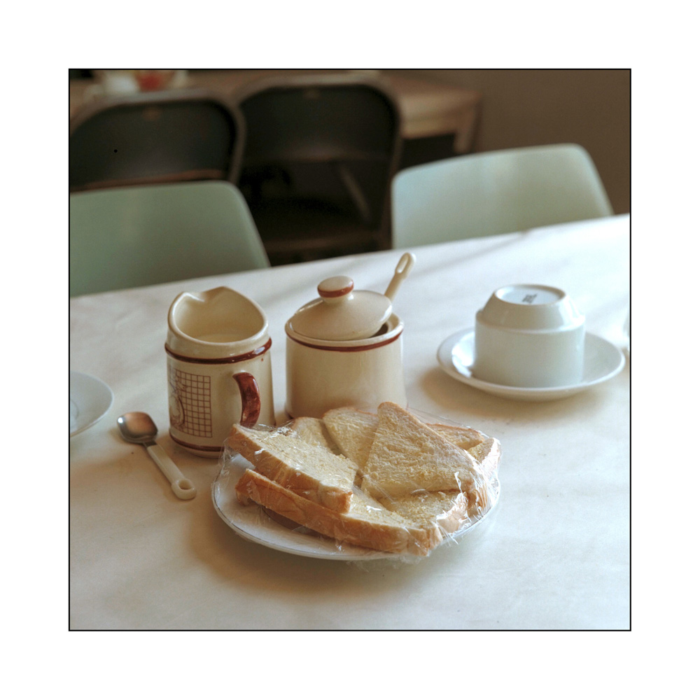 Bread & Butter, 2004