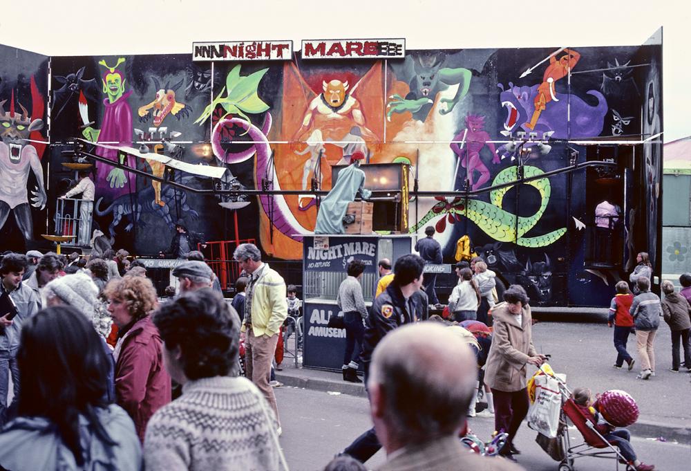 NNNNight Mareeee, Melbourne Show, 1985.jpg