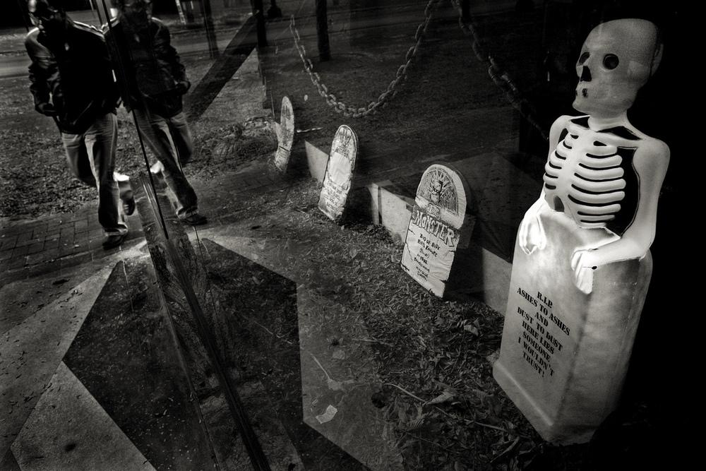Jack David Hubbell dust to dust 2009 .jpg