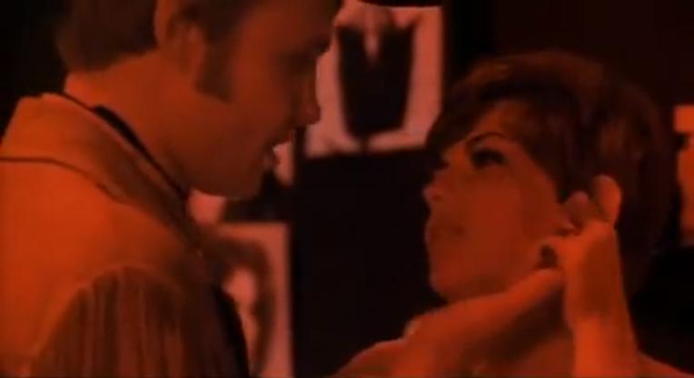 Midnight Cowboy, 1969, Jon Voight & Brenda Vaccaro