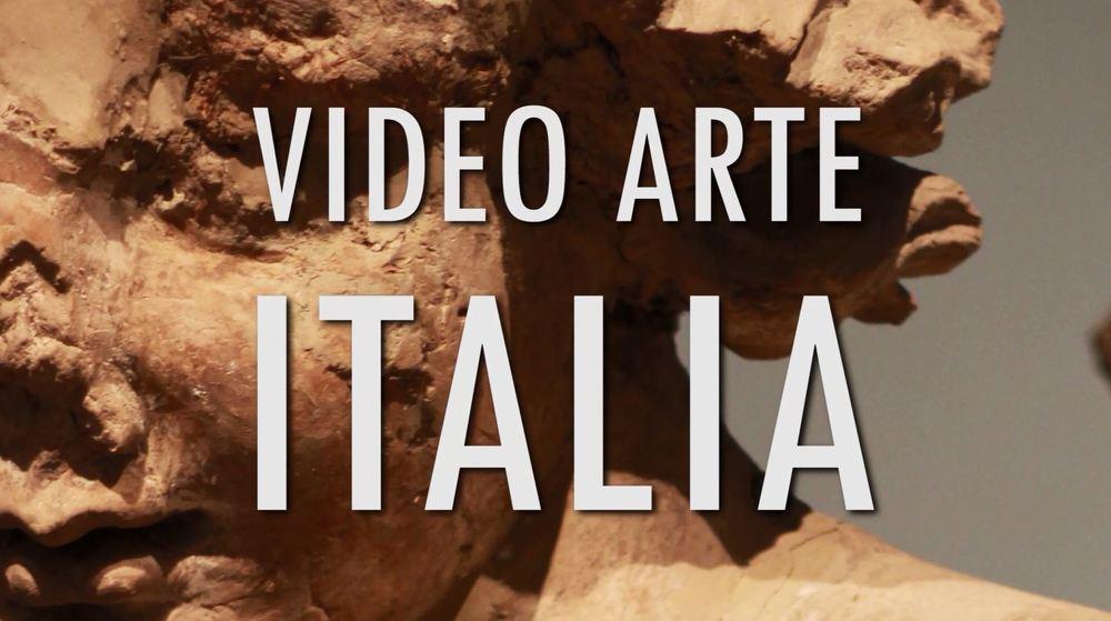 Video Arte Italia Volume #1