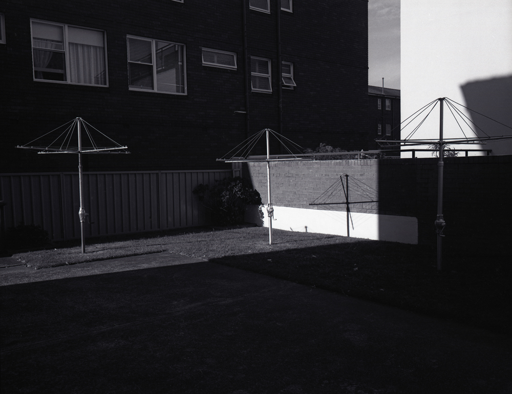 Geoffrey Roberts, Apartments, Sans Souci, Sydney 2013