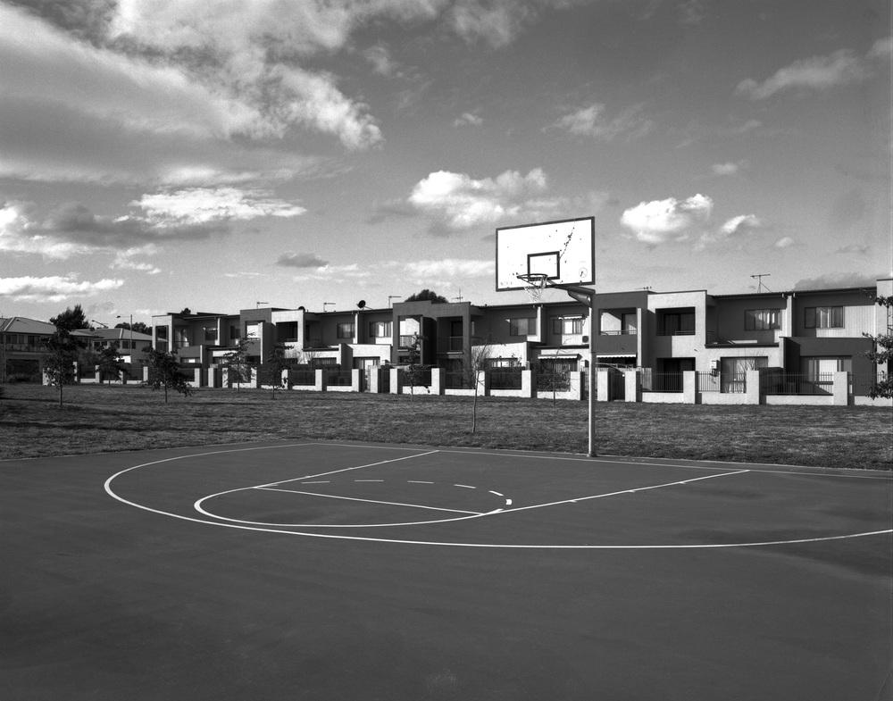 Geoffrey Roberts, Tuggeranong, Canberra, 2012