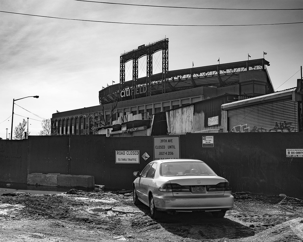 Willets Point 2016
