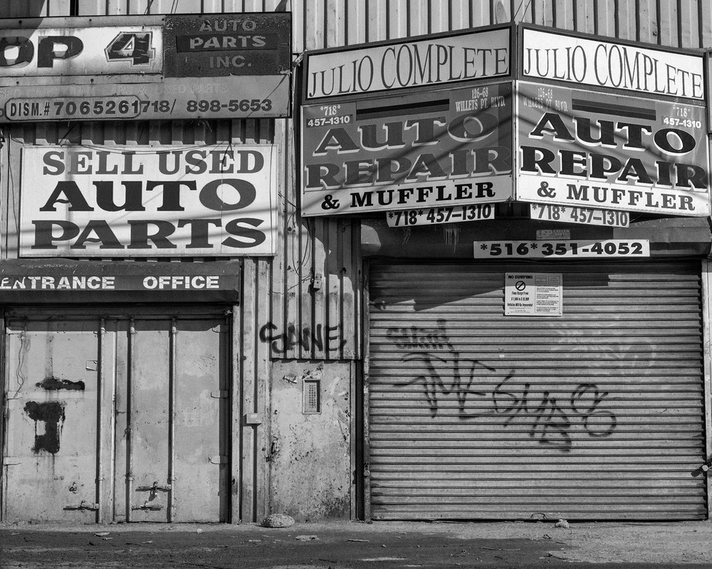 Auto Parts Inc.