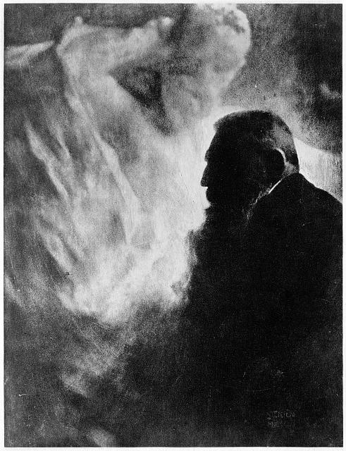 Edward Steichen - Rodin