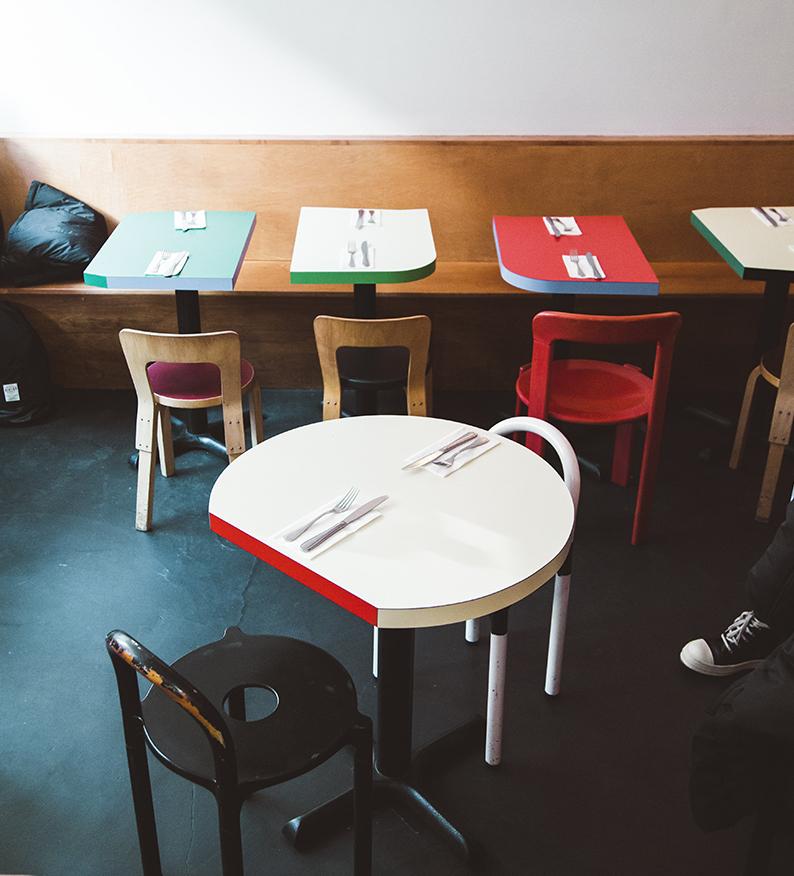 Dimes Restaurant