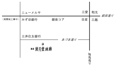 location / 行き方