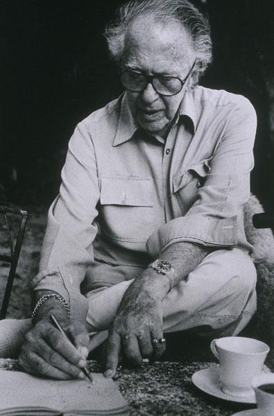 Geoffrey Bawa (1919-2003)