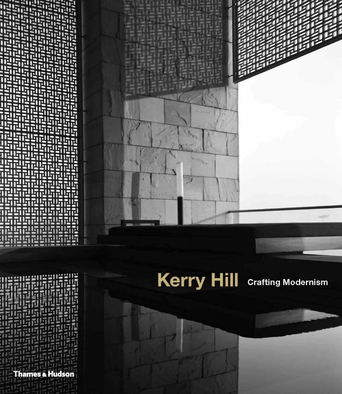 book of kerry hill