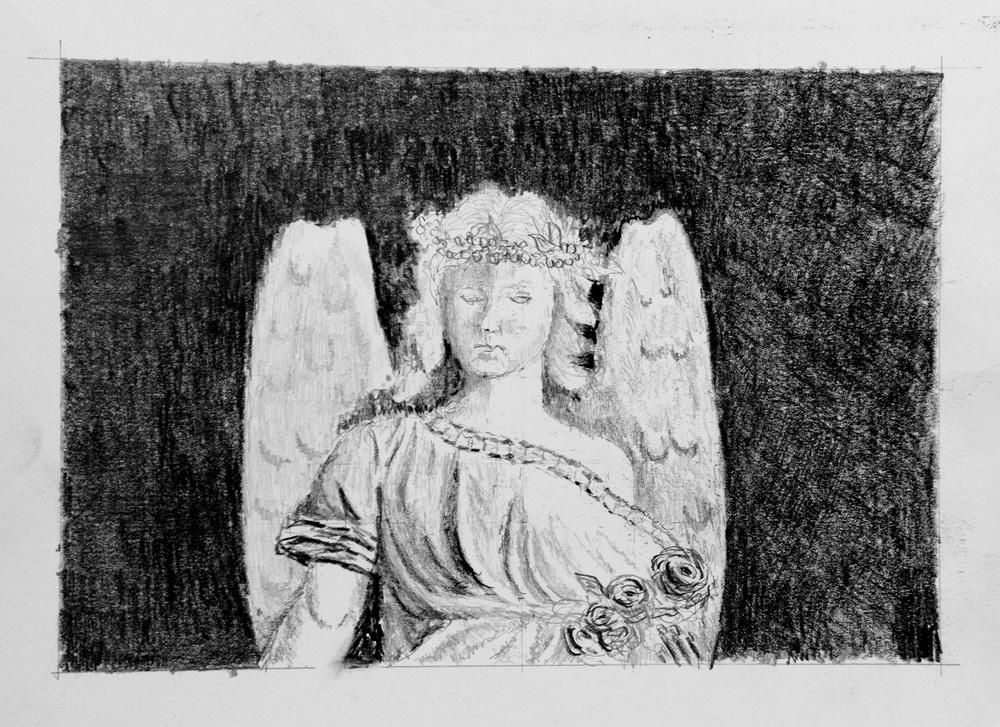 Tombstone Angel