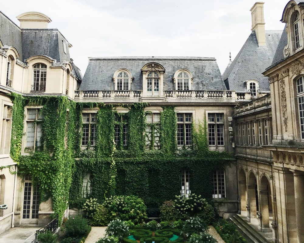 Musee Carnavalet blog review