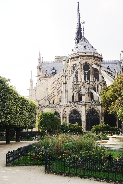 Paris city guide travel