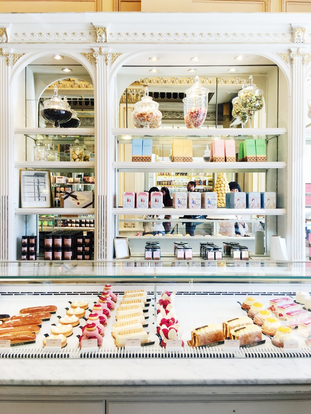 paris travel blog angelina review