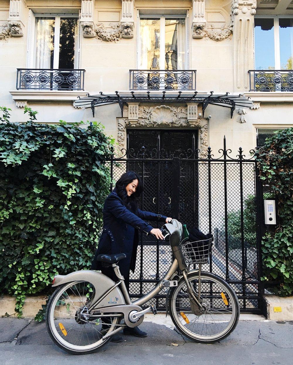 paris travel blog what to do