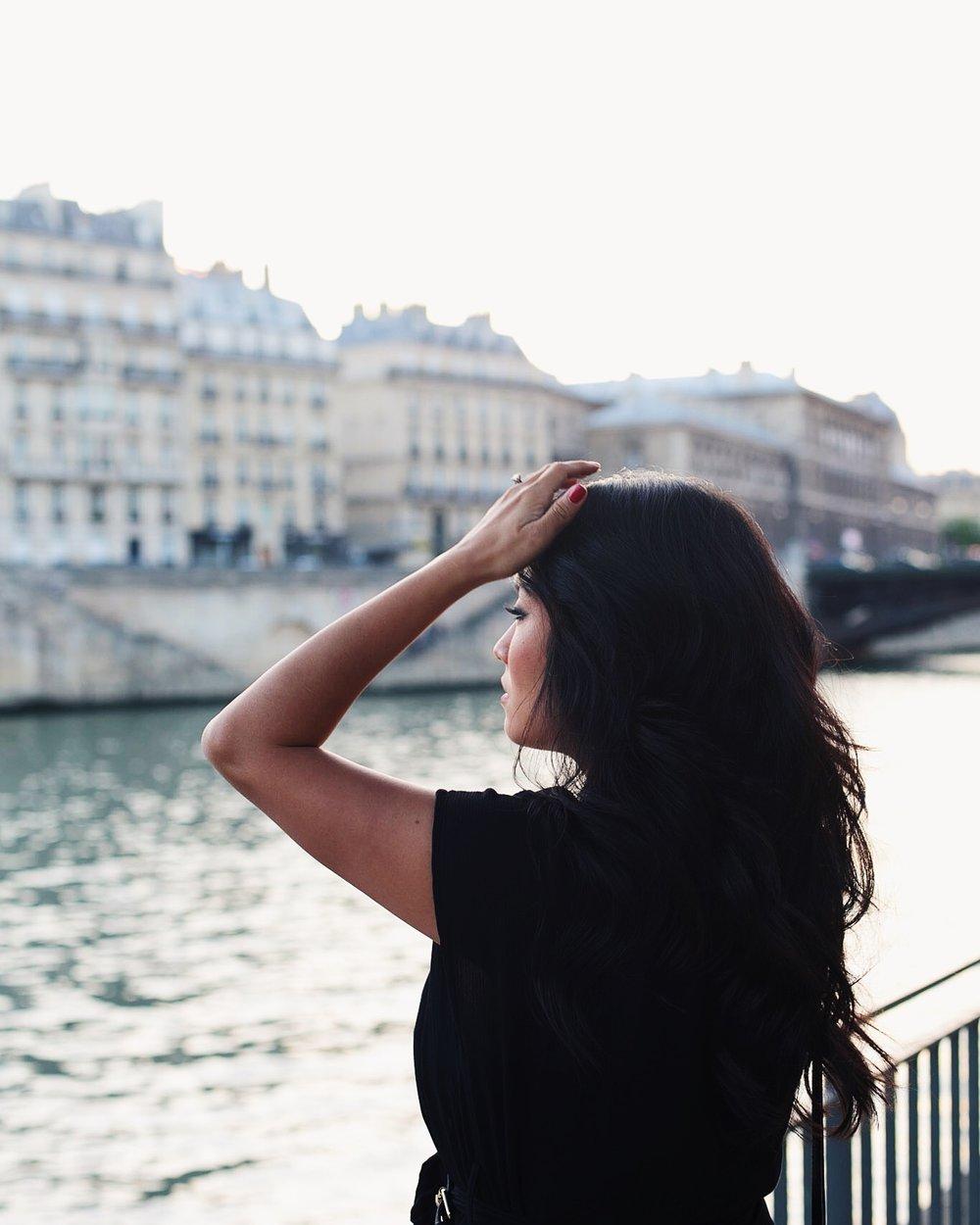 La Seine review paris travel blog