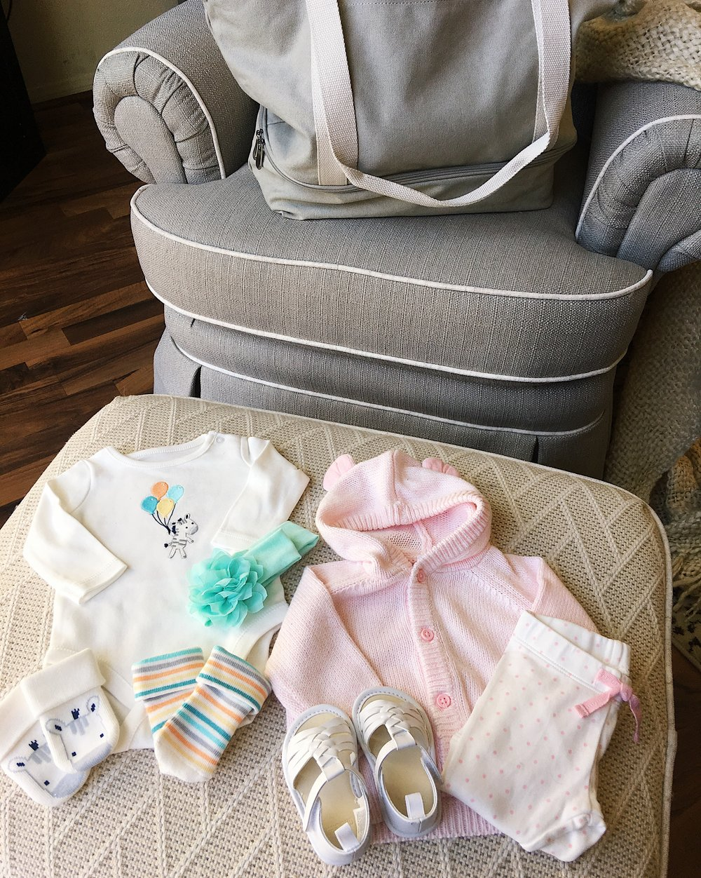 gymboree newborn clothes lo and sons hikari murakami blogger