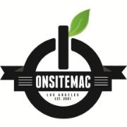OnsiteMac Emblem (Footer)
