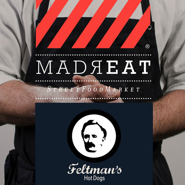 Feltmans MadrEat