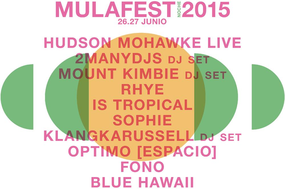 mulafest feltmans