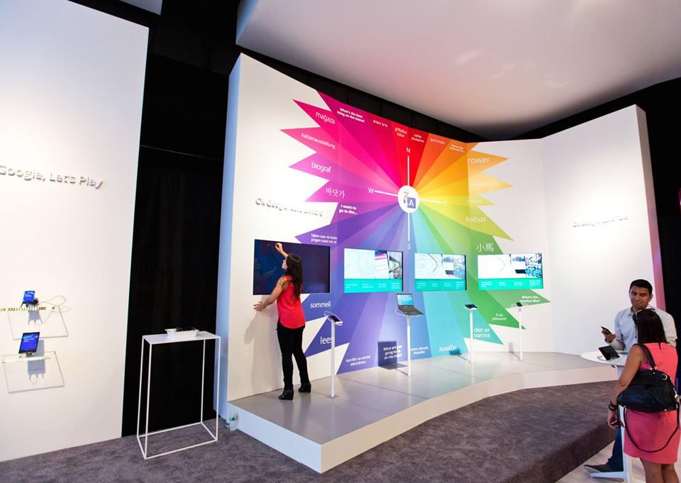Google House 20 Bednark Studio