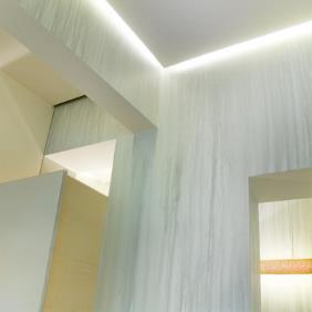 Interiors and Architecture V.F.