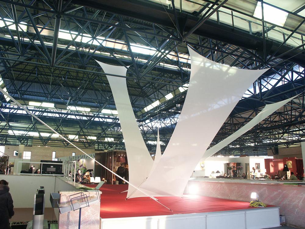 2004г.— «Fidexpo2004» (Санкт-Петербург)
