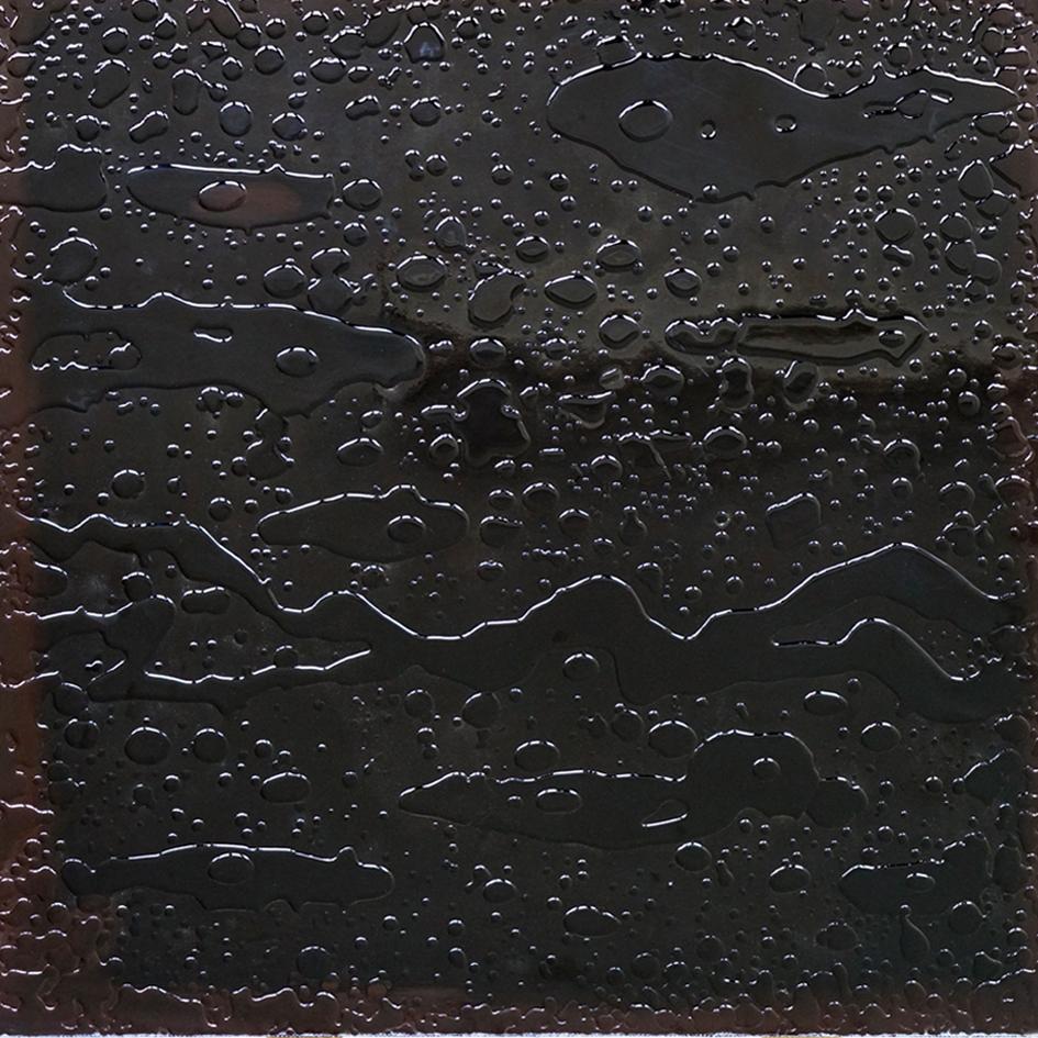 V.F. 2016. 70  x 70  . Canvas, acryl, polymer resin
