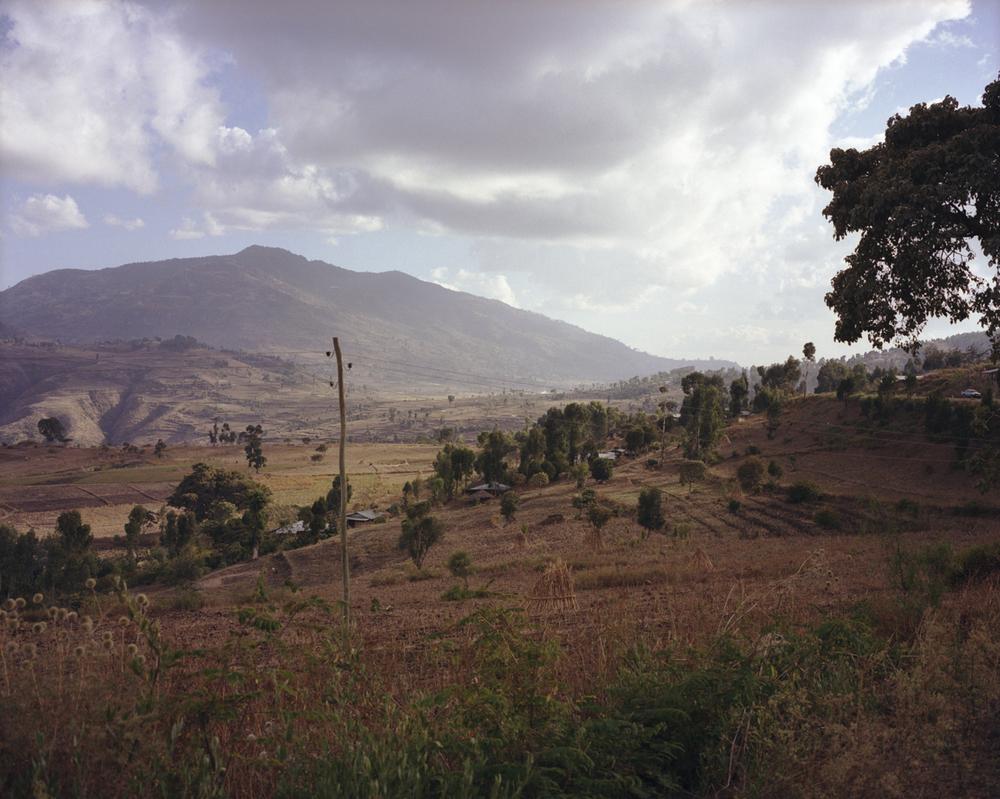 10. Somewhere, Ethiopian countryside