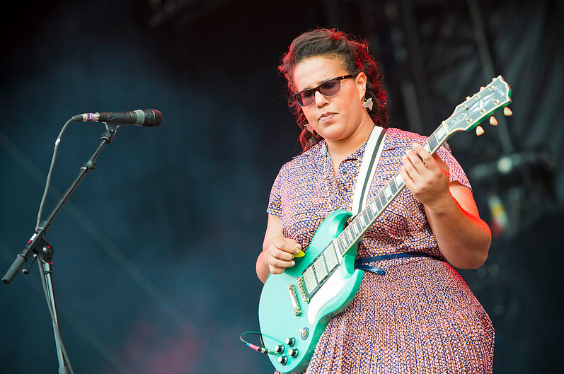 Alabama Shakes || Photo:  Bart Werbrouck