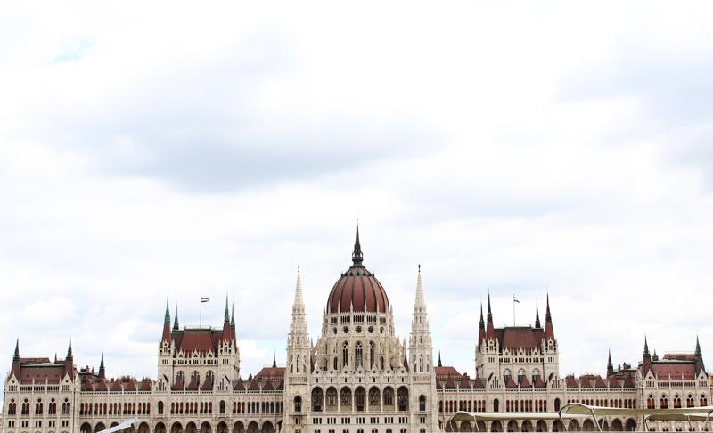 Budapest Parliament // Orszaghaz (Lipotvaros Region, Pest)