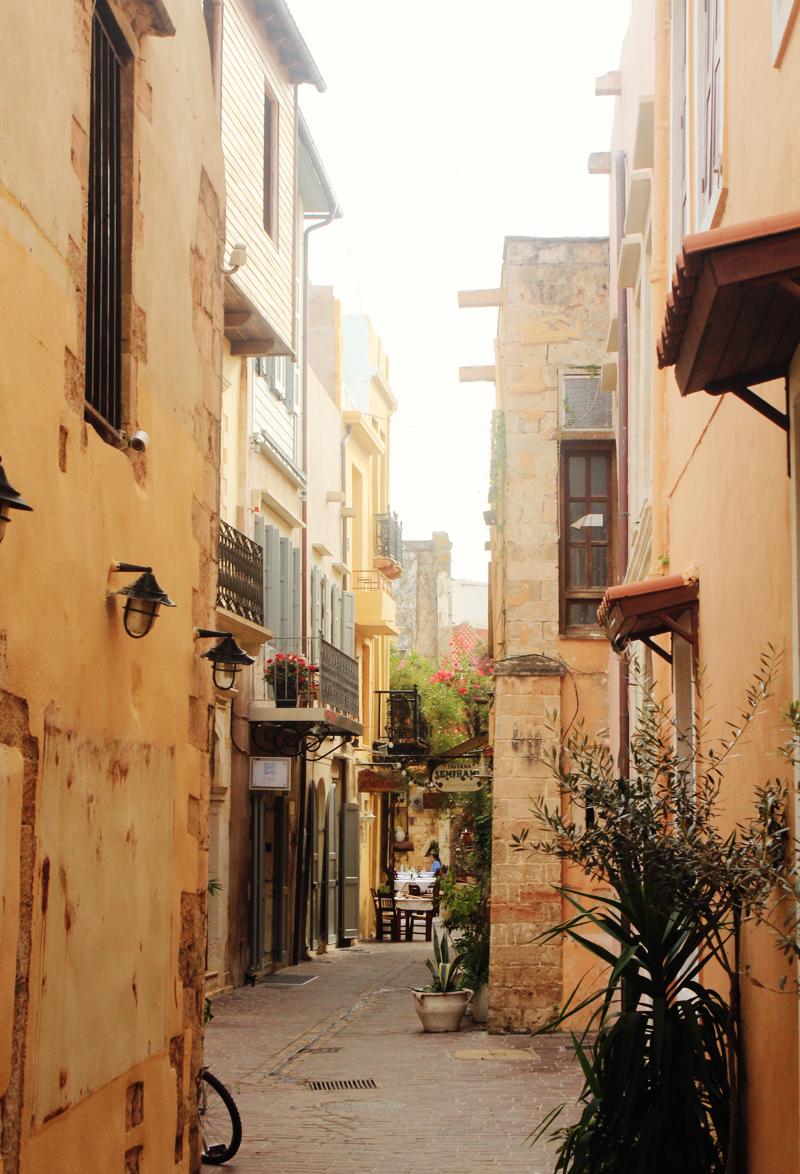 Old city, Chania - Παλιά Πόλη, Χανιά2.jpg