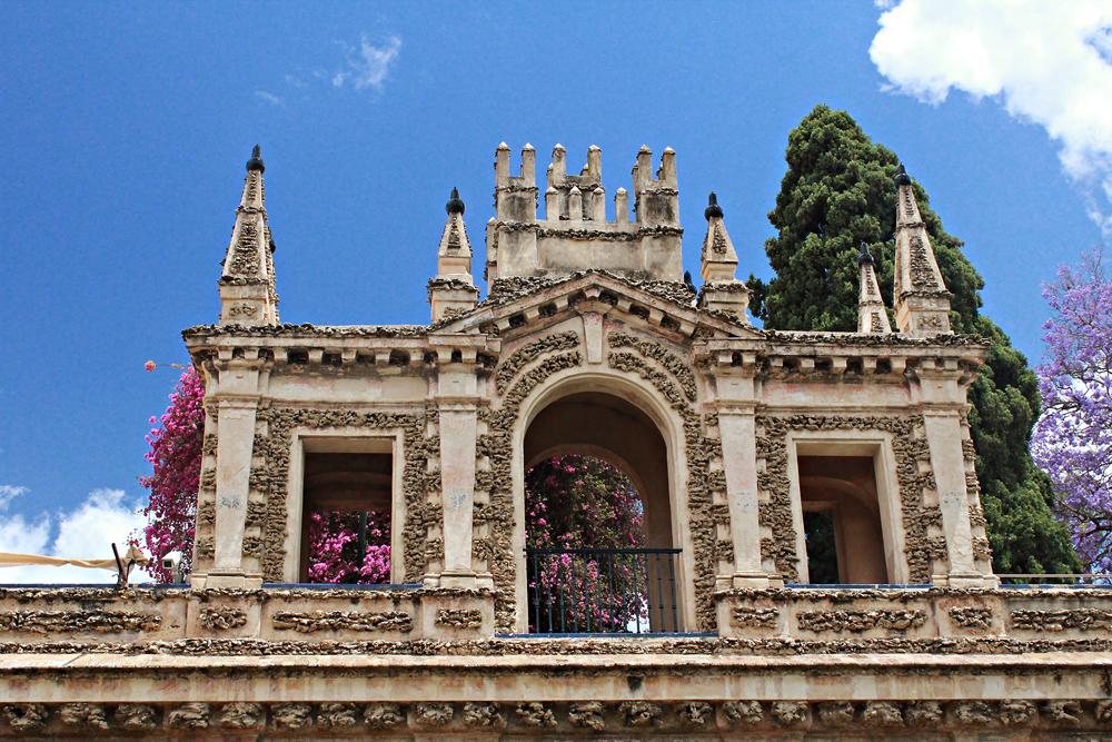 Alcázar Palace of Seville - Οδηγός πόλης για την Σεβίλλη  (12).jpg