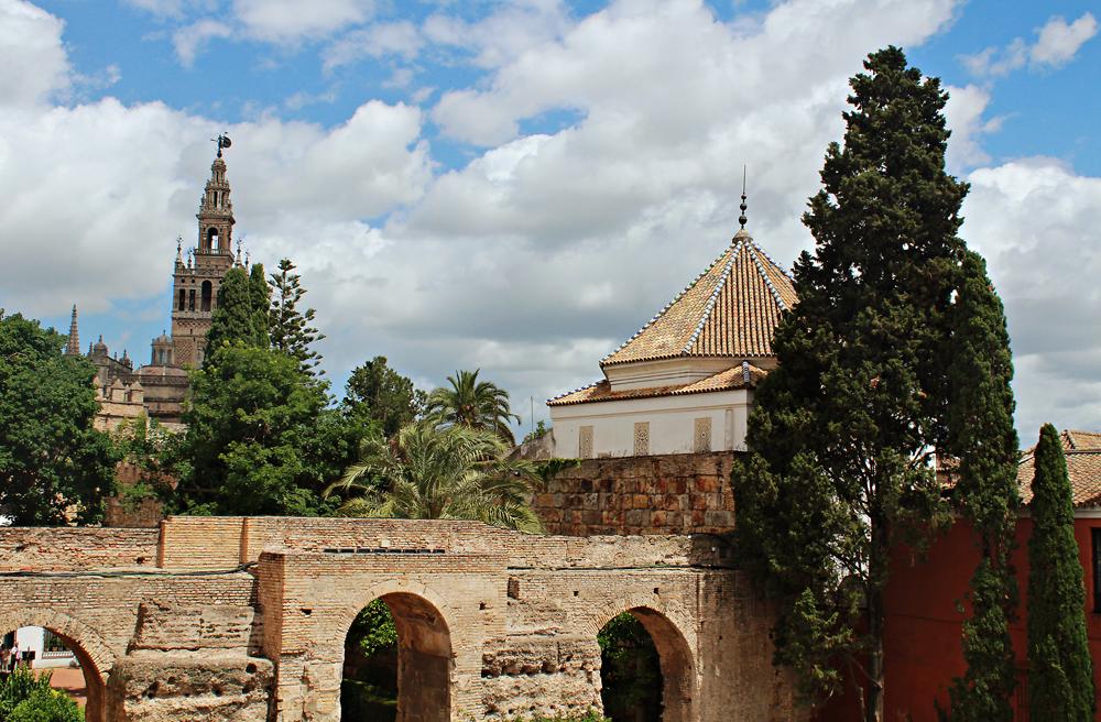 Alcázar Palace of Seville - Οδηγός πόλης για την Σεβίλλη  (4).jpg