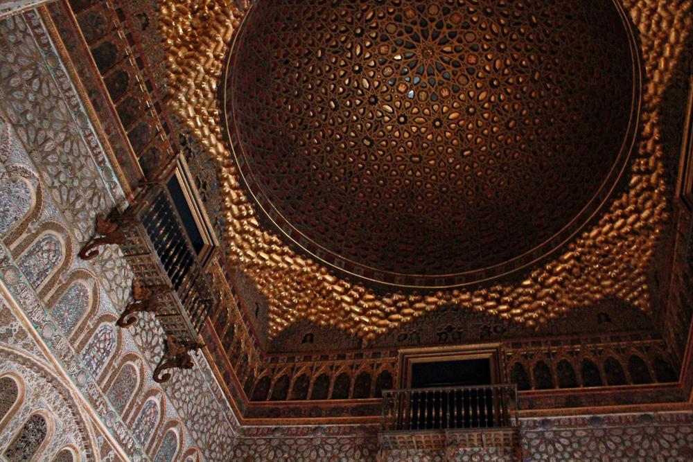 Alcázar Palace of Seville - Οδηγός πόλης για την Σεβίλλη  (7).jpg