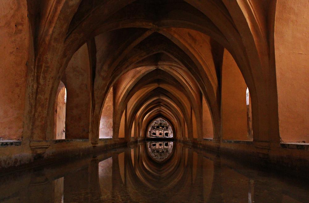 Alcázar Palace of Seville - Οδηγός πόλης για την Σεβίλλη  (11).jpg