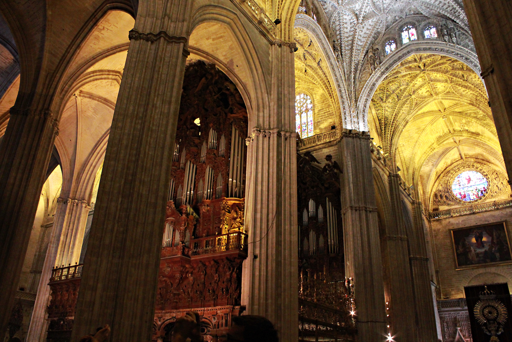 Seville Cathedral, Οδηγός πόλης για την Σεβίλλη (4).jpg