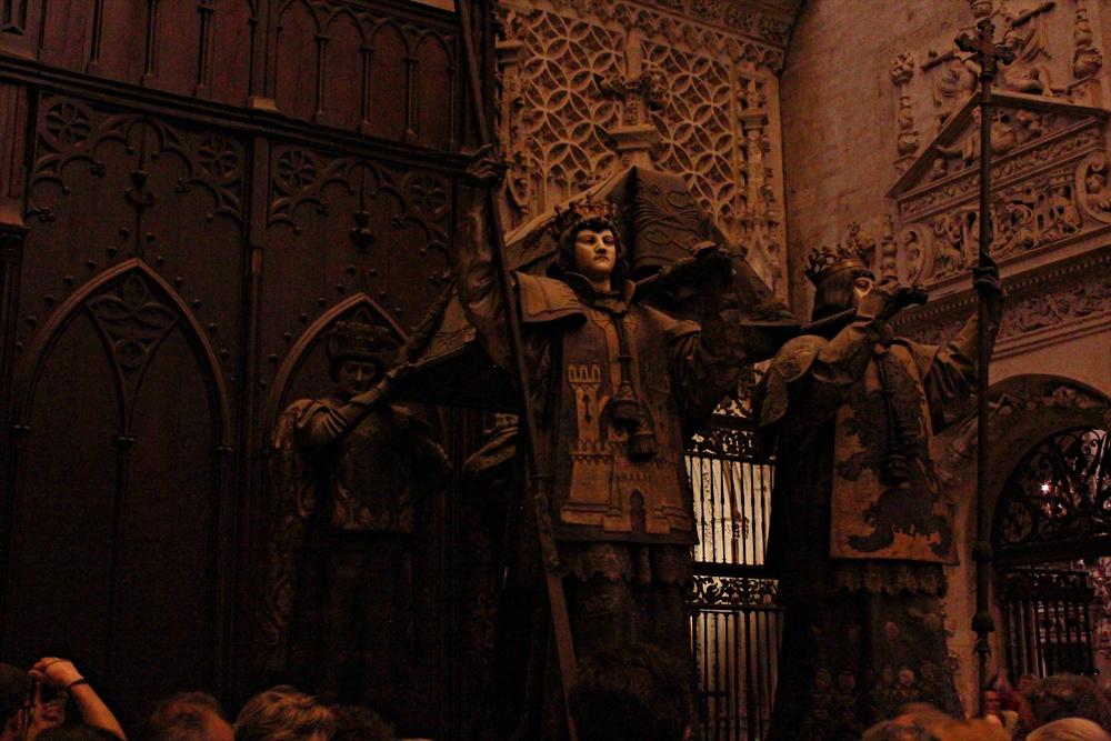 Seville Cathedral, Οδηγός πόλης για την Σεβίλλη (5).jpg