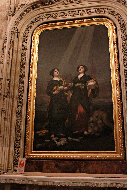 Seville Cathedral, Οδηγός πόλης για την Σεβίλλη (6).jpg