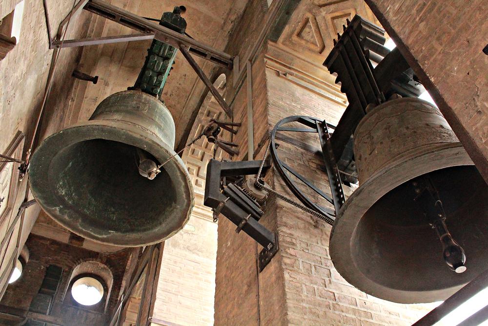 Giralda Tower Seville, Οδηγός πόλης για την Σεβίλλη (3).jpg