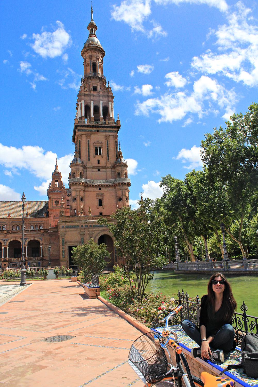 Plaza de España - Οδηγός Πόλης για την Σεβίλλη(3).jpg