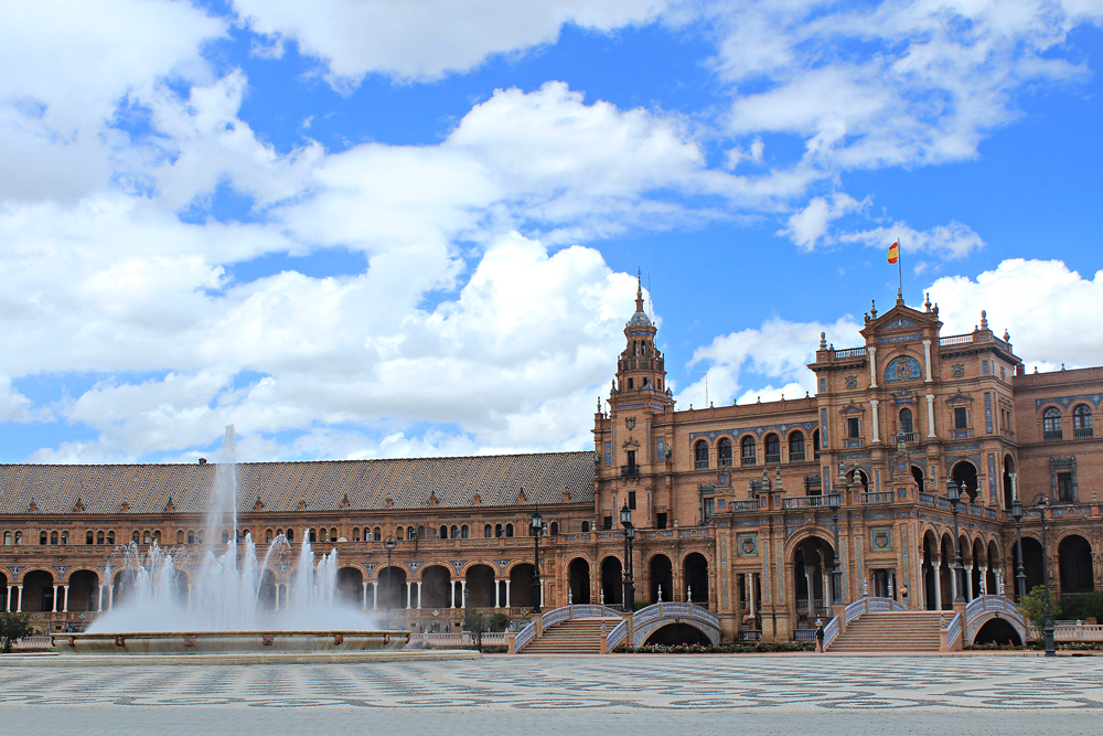 Plaza de España - Οδηγός Πόλης για την Σεβίλλη(6).jpg
