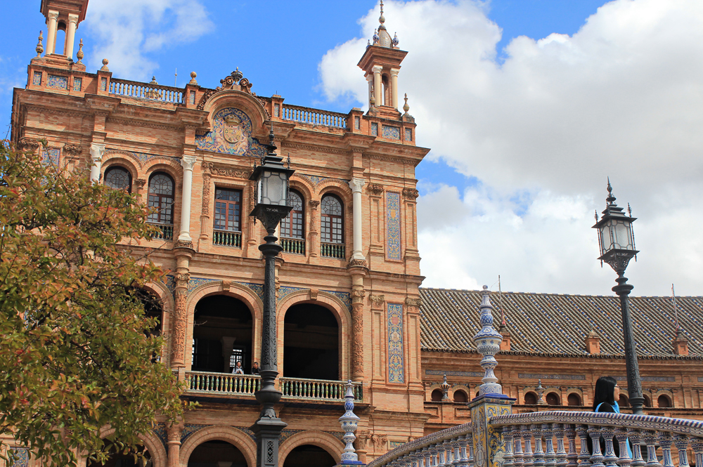 Plaza de España - Οδηγός Πόλης για την Σεβίλλη(9).jpg