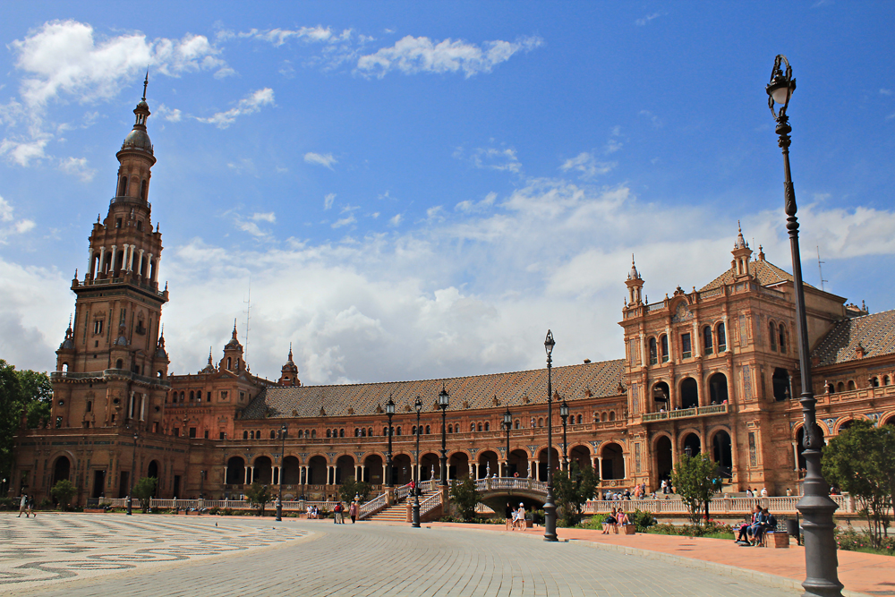 Plaza de España - Οδηγός Πόλης για την Σεβίλλη(8).jpg