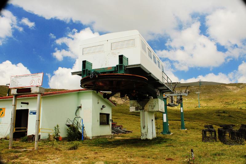 Καϊμακτσαλάν - όρος Βόρρας πεζοπορία από τους πρόποδες ως την κορυφή (14)