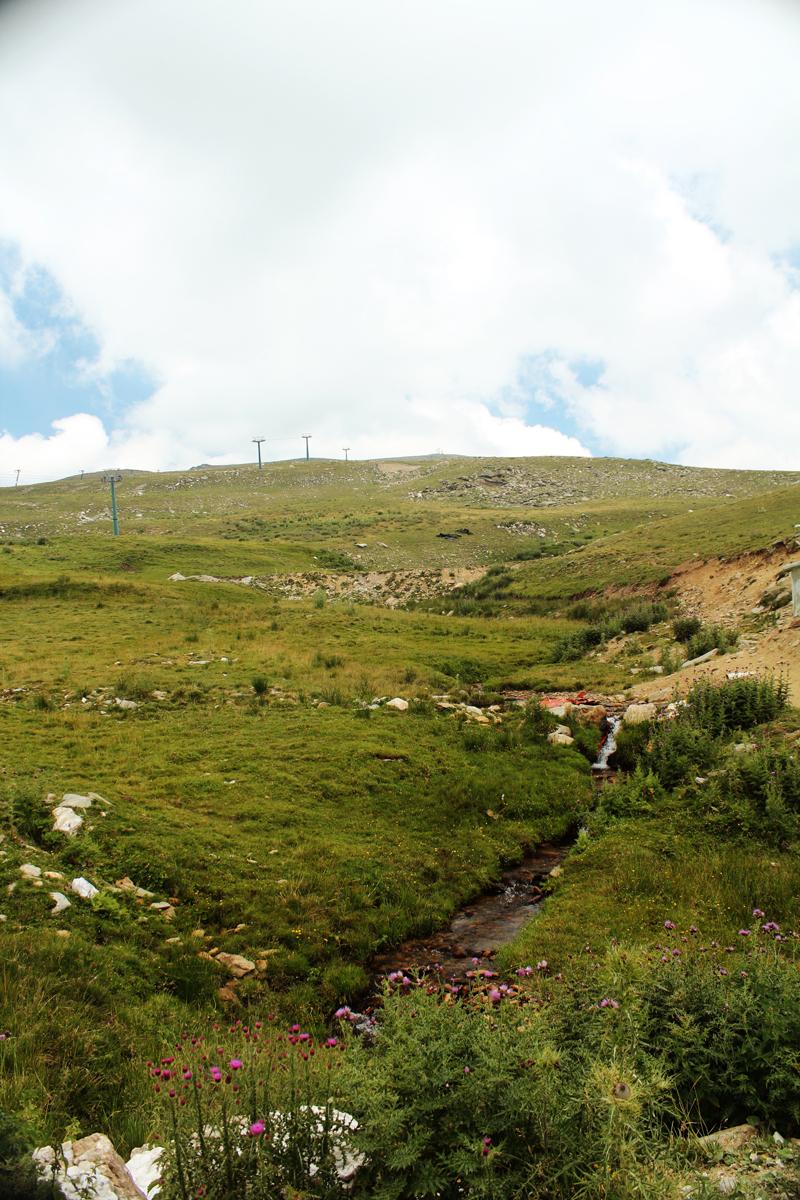 Καϊμακτσαλάν - όρος Βόρρας πεζοπορία από τους πρόποδες ως την κορυφή (15)