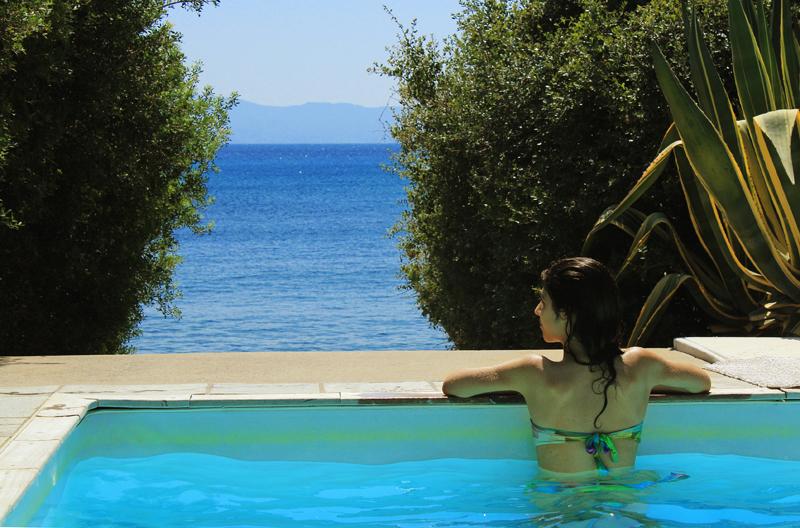 Σκήτες Hotel, Ουρανούπολη, Χαλκιδική - Skites Hotel , Ouranoupoli, Halkidiki  (9)
