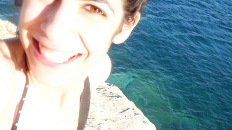 Agia Pelagia Beach Crete - Παραλία Αγίας Πελαγίας (4)